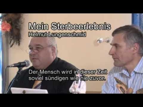 Helmut Lungenschmid