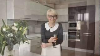 Смотреть видео кухни кемерово