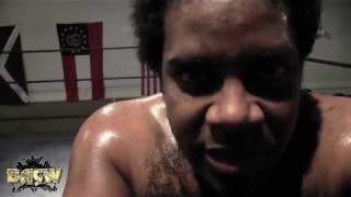 BACW Top 10 :  Casey Kincaid vs Tony James Mr. BACW Finals