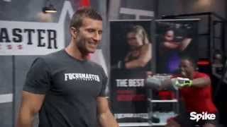 Open Gym: Focusmaster & Stryke: Part I - Sweat Inc., Season 1