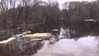Тверская область г Кимры( Док) 20.04.2013