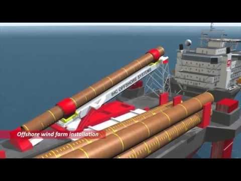 IHC Offshore