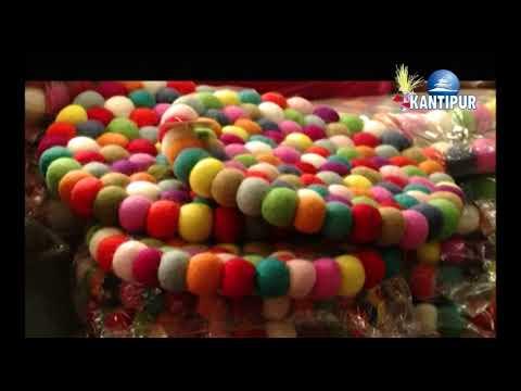 Market Watch 04 October Nepali Handicrafts Youtube