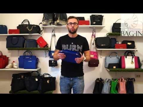 Как отличить сумку майкл корс оригинал от подделки