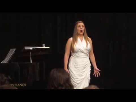 Excerpts from Australian Love Poems Concert | State Library of NSW | 16 Apr 2014 | Pacific Opera