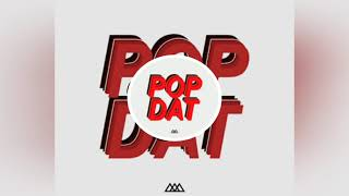 RIO UTIAH - POP DAT-X [Original Mix] 2019