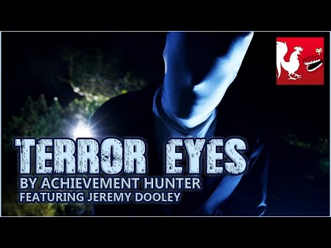 RT Music Videos - Terror Eyes!