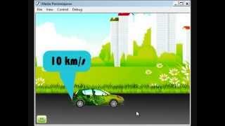 Contoh Animasi Media Pembelajaran dengan Macromedia Flash 8