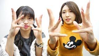 CHERRSEE - ★ねねみゆ★で'Lady'ダンス講座
