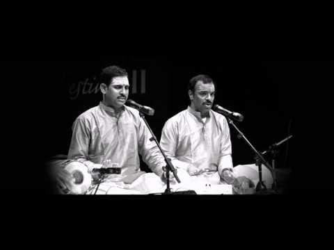 Palinchu Kamakshi - Malladi Brothers