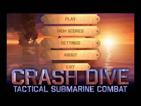 Crash Dive: War Patrol
