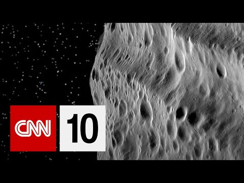 How Close Are We To Mining Asteroids?