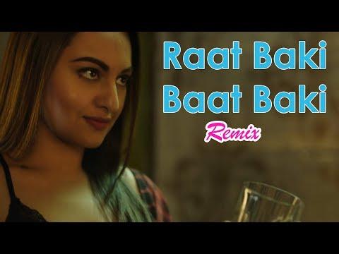 Karan Johar On Ittefaq Movie New Song Raat Baki Baat Baki