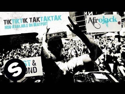 Afrojack  Tiktiktik Taktaktak Original Mix
