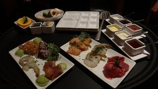 The Melting Pot Restaurant - YEGventures
