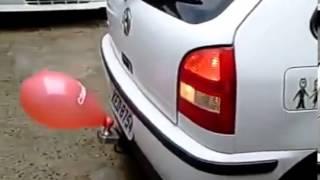 Hi-End Parking Sensor-Son Teknoloji Park Sansörü