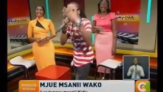 Mjue Msanii Wako: Kidis