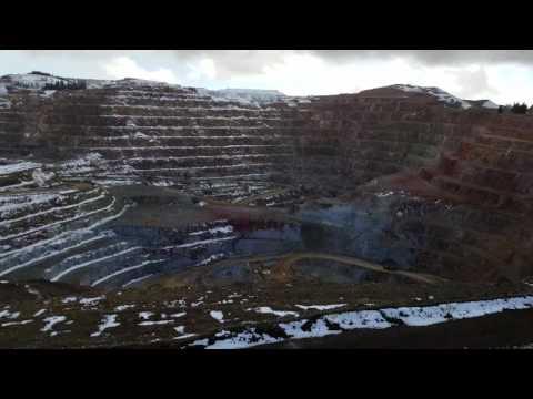 Cripple Creek & Victor Gold Mine- Cripple Creek, Colorado