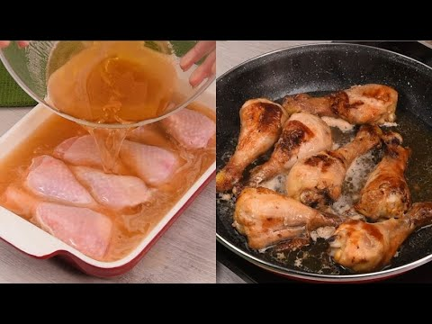 Beer chicken how to make it soft and juicy