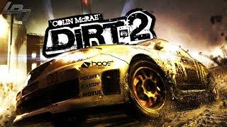 DIRT 2 Part 1 - Schlammschlacht!! (PC) / Lets Play Colin McRae DiRT 2