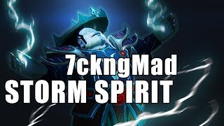 sigma 7ckngmad storm spirit gameplay dota 2