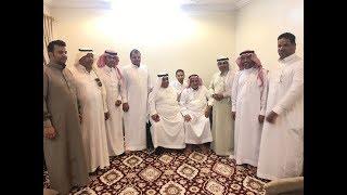اول ممرض سعودي من املج : احمد محمد عبدالرحيم العلي