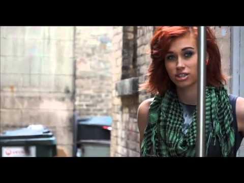 Model - Elsa Mae Promo Video