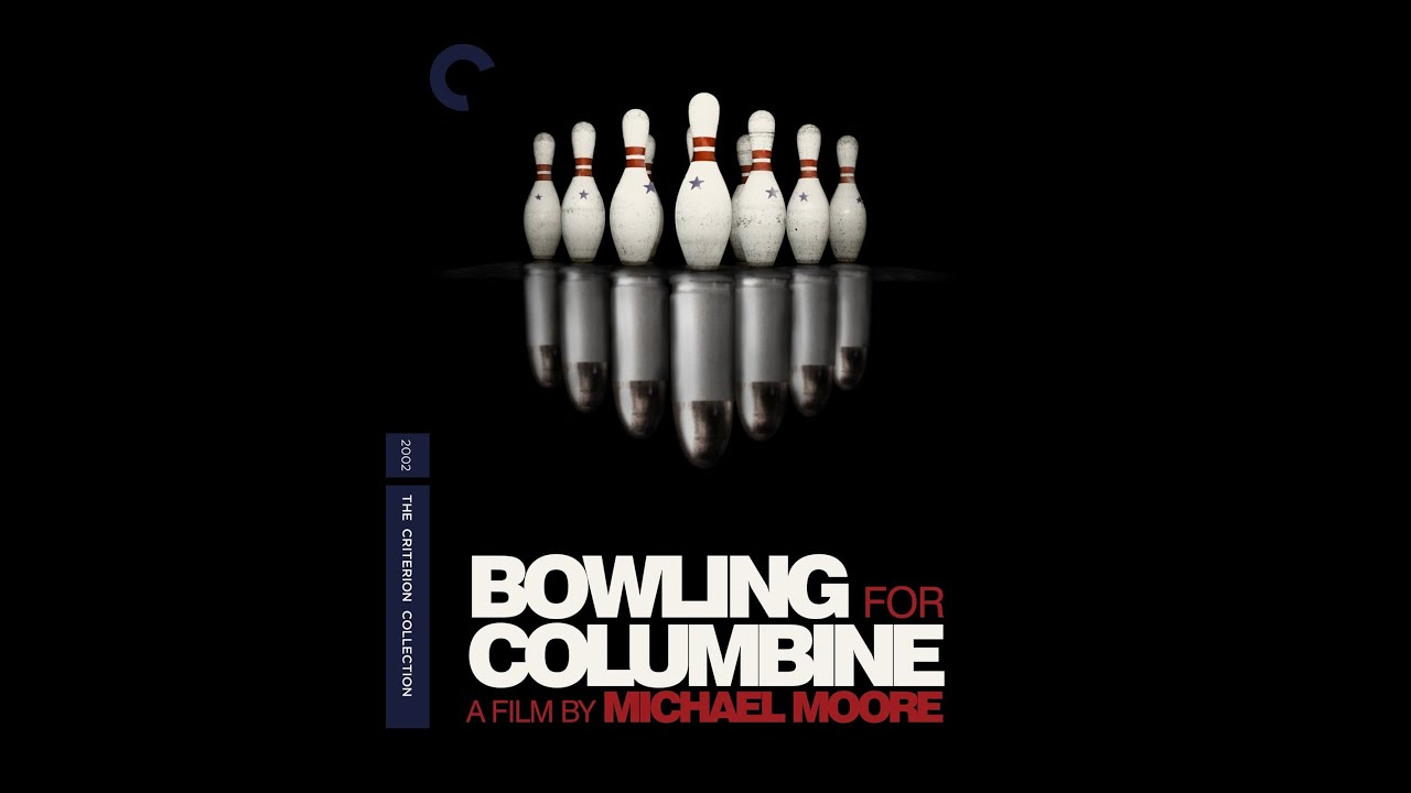 Michael Moore's Bowling for Columbine Is Streaming Free on YouTube