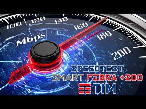 Speedtest Tim Smart Fibra +200 profilo 35b Telecom Italia 14/06/2017 Upgrade