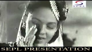 Yeh Nazar Takti Hai Nishana - Shamshad Begum - PYAR KI BAATEN - Nargis ,Trilok Kapoor