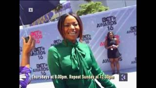 South Africans shine at BET Awards