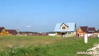 видео Коттеджные поселки по Симферопольскому шоссе