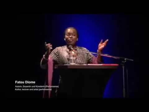 Fatou Diomé évoque les maux qui minent l'Afrique et essaie d'apporter quelques réponses