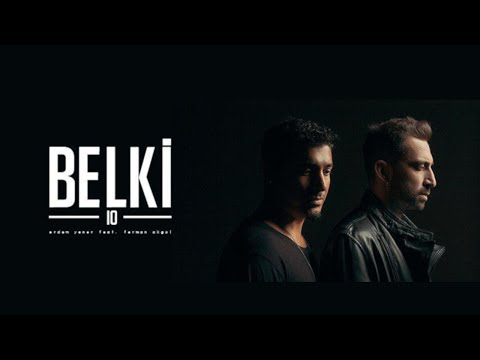 Erdem Yener feat. Ferman Akgül - Belki10 (Official 360⁰ Video)