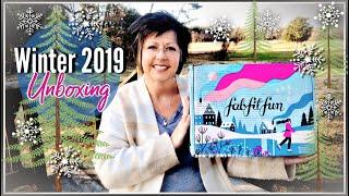 FabFitFun Winter 2019 Unboxing | Country Girl