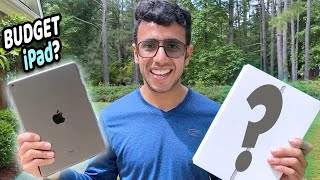 BEST BUDGET iPad For Students 🔥 iPad 10.2 inch Review!
