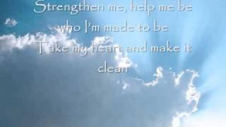 "[Original] ""Strengthen Me"""