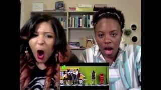 이효리 Lee Hyori Bad Girls MV Reaction