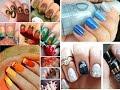 Fashion Fall Nail Art  - 20 best Easy Ideas!