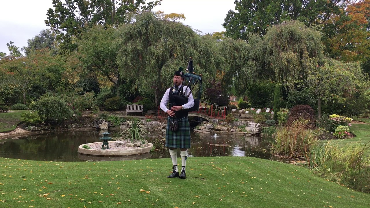 Top 10 Bagpipe Songs for a Wedding – Encore Blog