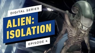 Alien: Isolation Digital Series - Episode 4