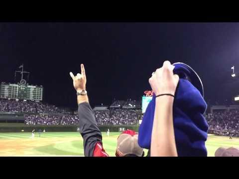 Arrieta's Home Run (slo-mo)