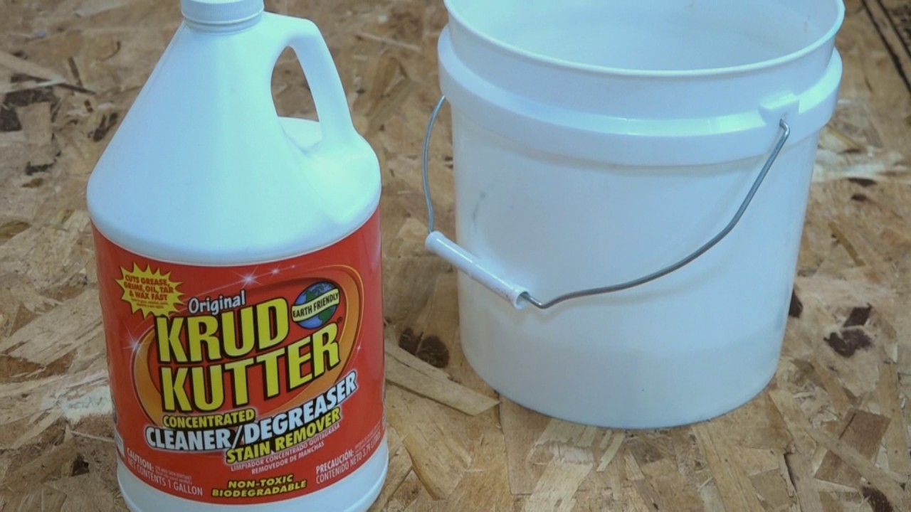 Odor Killing Primer Product Page