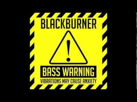 Download BlackBurner - I Wanna Be A Cowboy (BassWarning!)