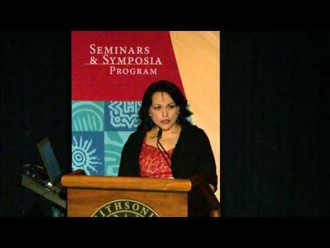 Dakota–U.S. War of 1862 Symposium | 3 Tamara St. John