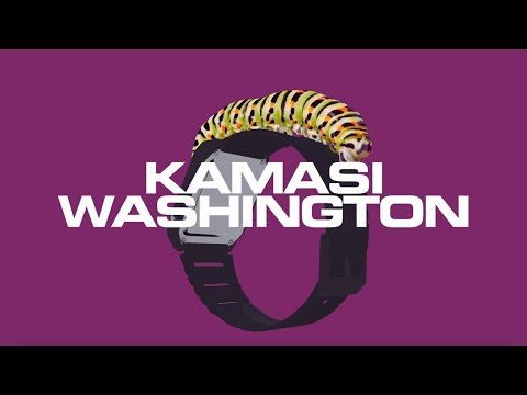 Kamasi Washington - Fists of Fury (Live at Rock the Garden)
