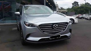 2017 Mazda CX-9 In Depth Tour Exterior And Interior