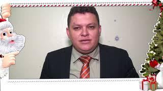 Mensagem de Natal do Vereador Rodolfo Nogueira