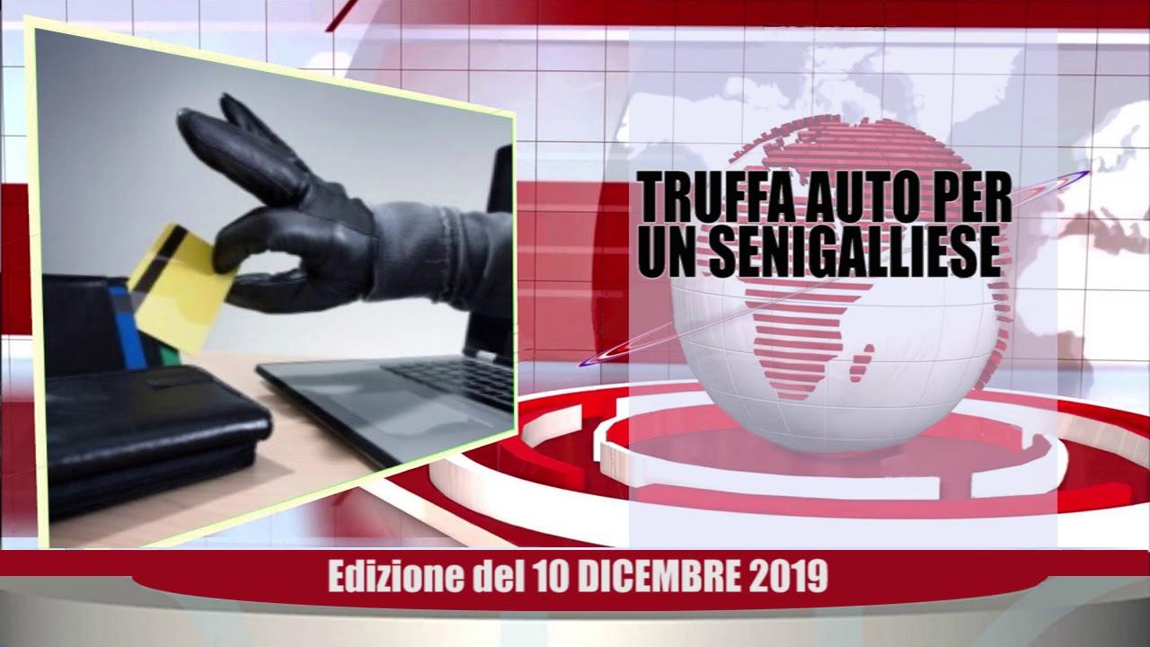 Velluto Senigallia Tg Web del 10 12 2019