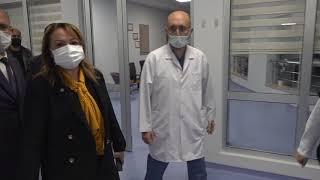 Turgut özal hastanesi kadın doğum doktorları